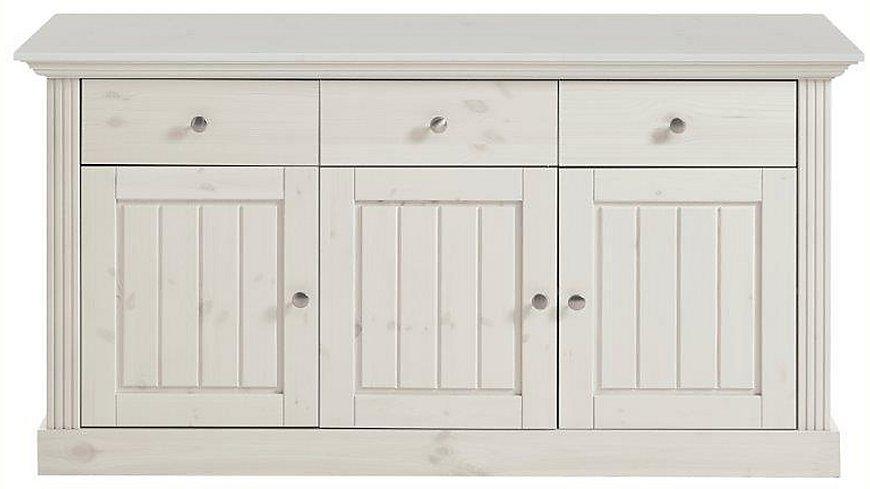 Sideboard, Home affaire, »Skanderborg«, Breite 145 cm, Höhe 78 cm