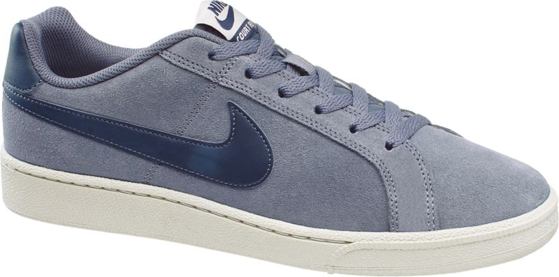 Sneaker COURT ROYALE SUEDE