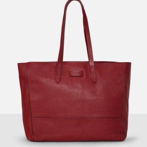 Liebeskind Berlin - Tasche Essential Shopper L, Rot