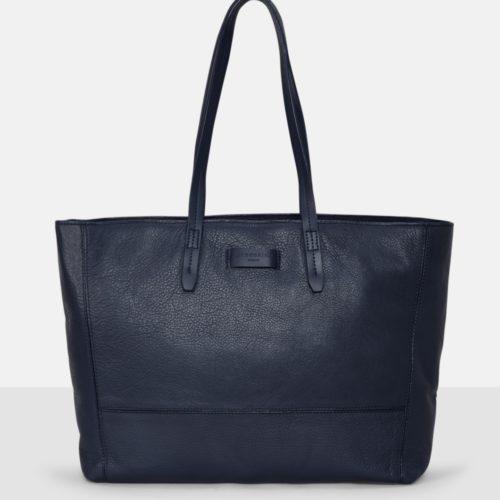 Liebeskind Berlin - Tasche Essential Shopper L, Blau