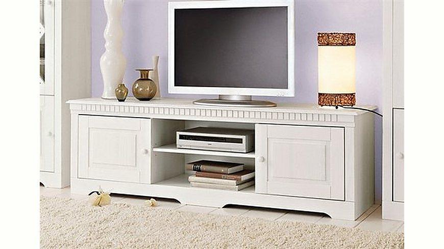 TV-Lowboard, Home affaire, Breite 175 cm, Belastbarkeit bis 50 kg