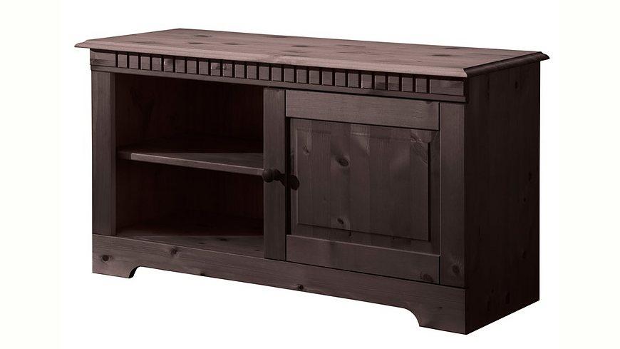 TV-Lowboard, Home affaire, Breite 94 cm, Belastbarkeit bis 75 kg