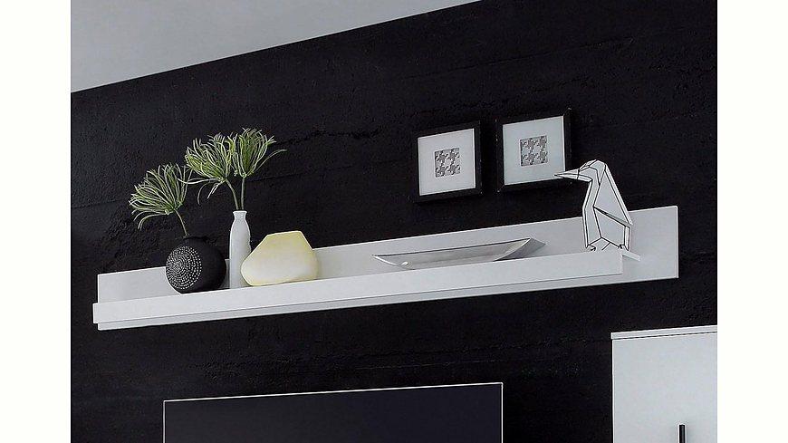 Wandboard, Breite 150 oder 200 cm