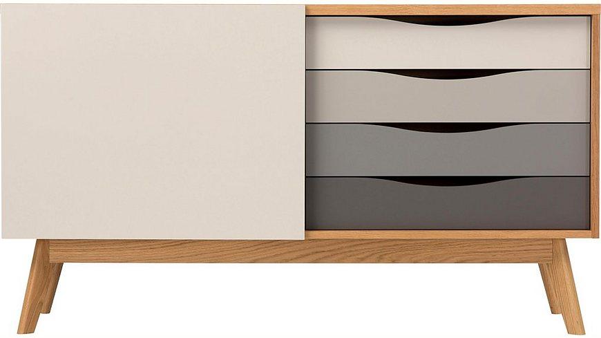 Woodman Sideboard »Hilla«, Breite 160 cm