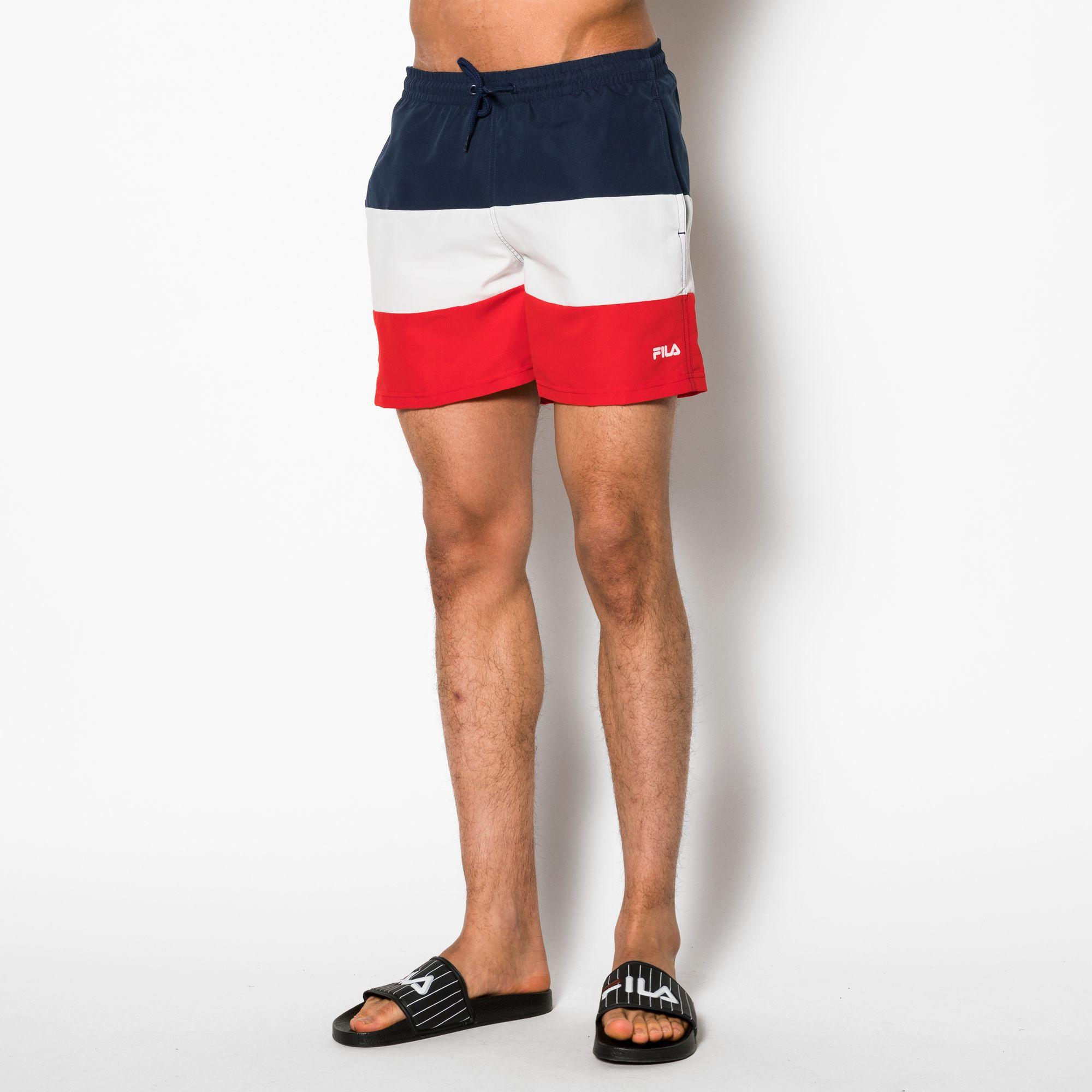Brock Swimshorts