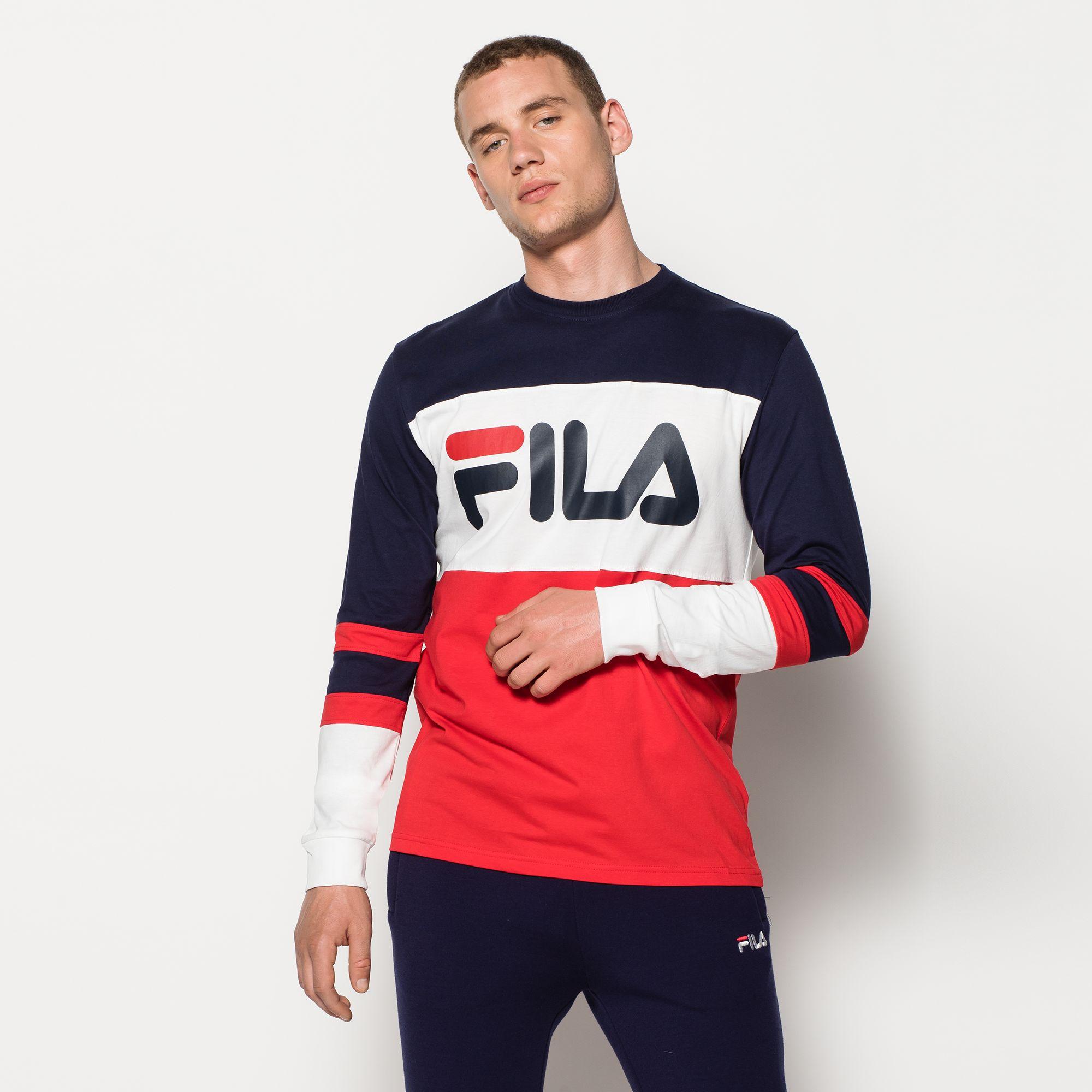 Dylan Fashion Longsleeve