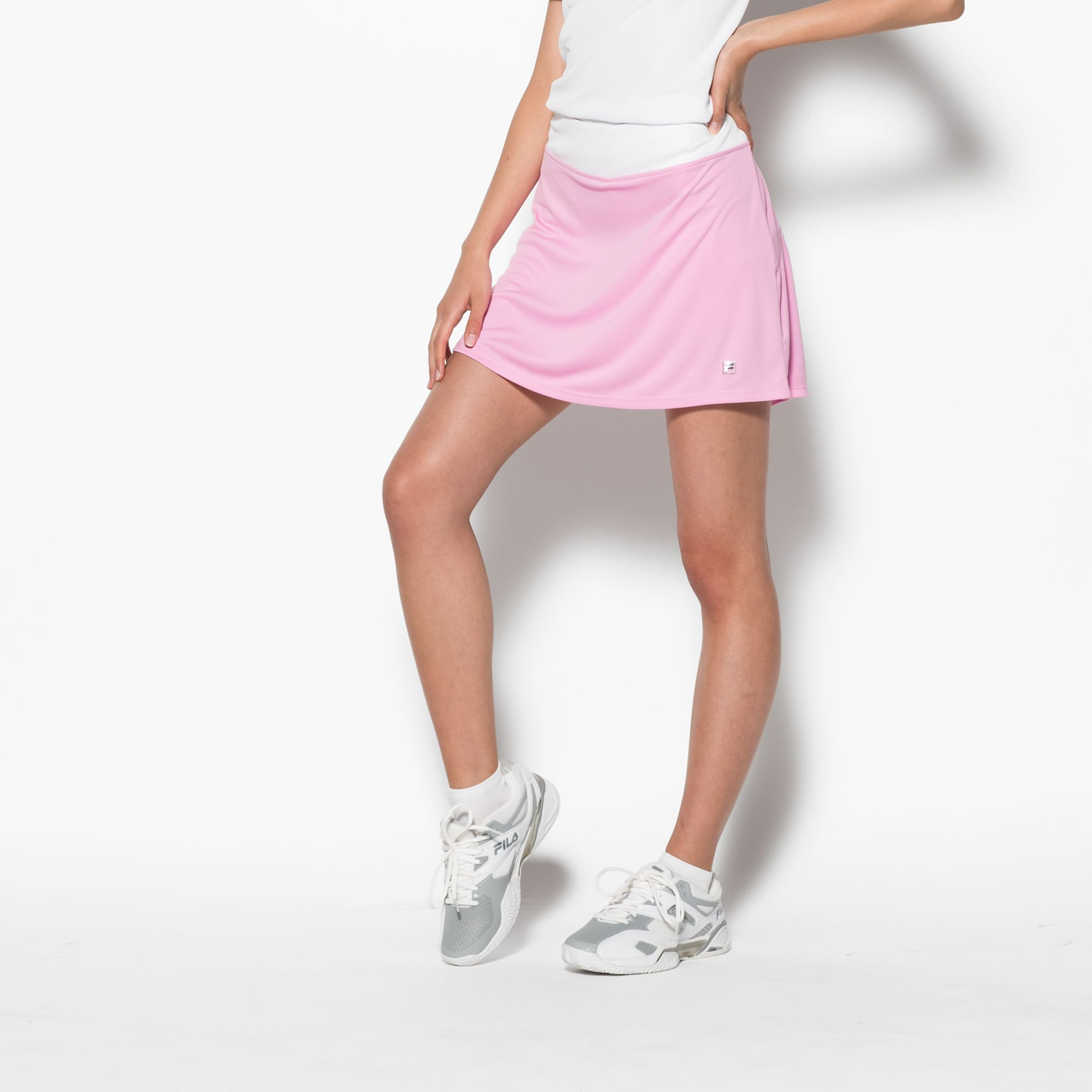 French Open Collection Skort Fanele
