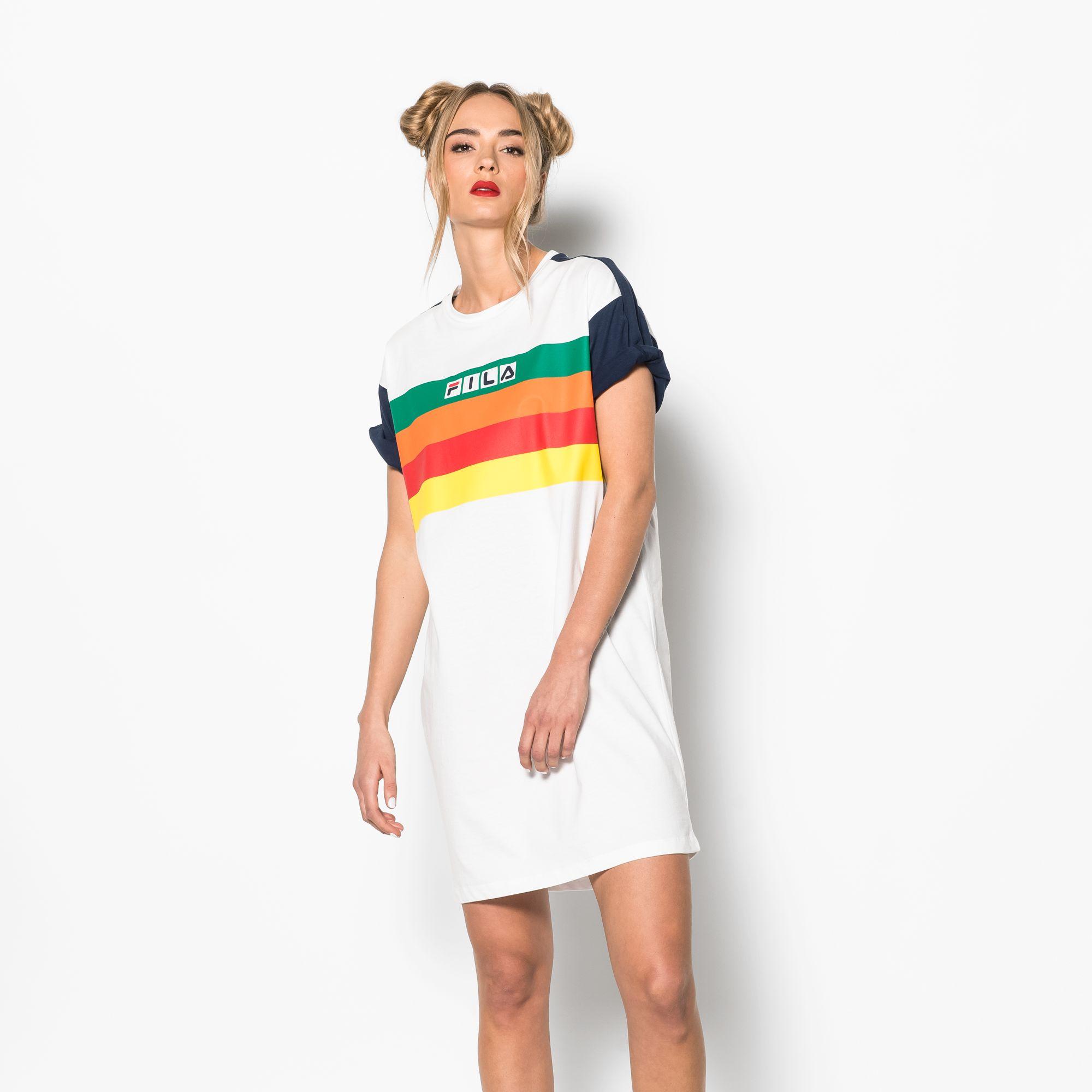 Jasmine Tee Dress