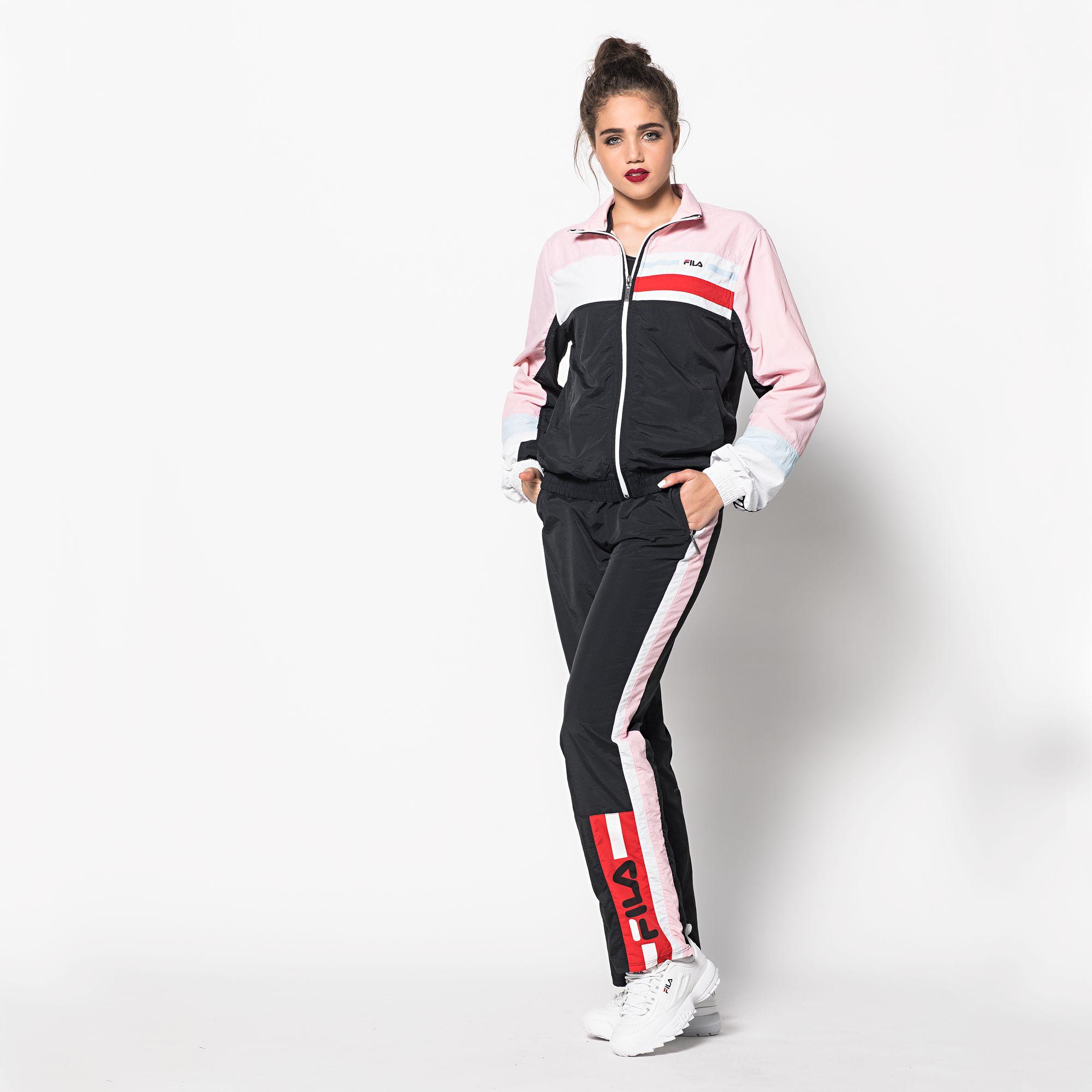 Kaith Track Jacket
