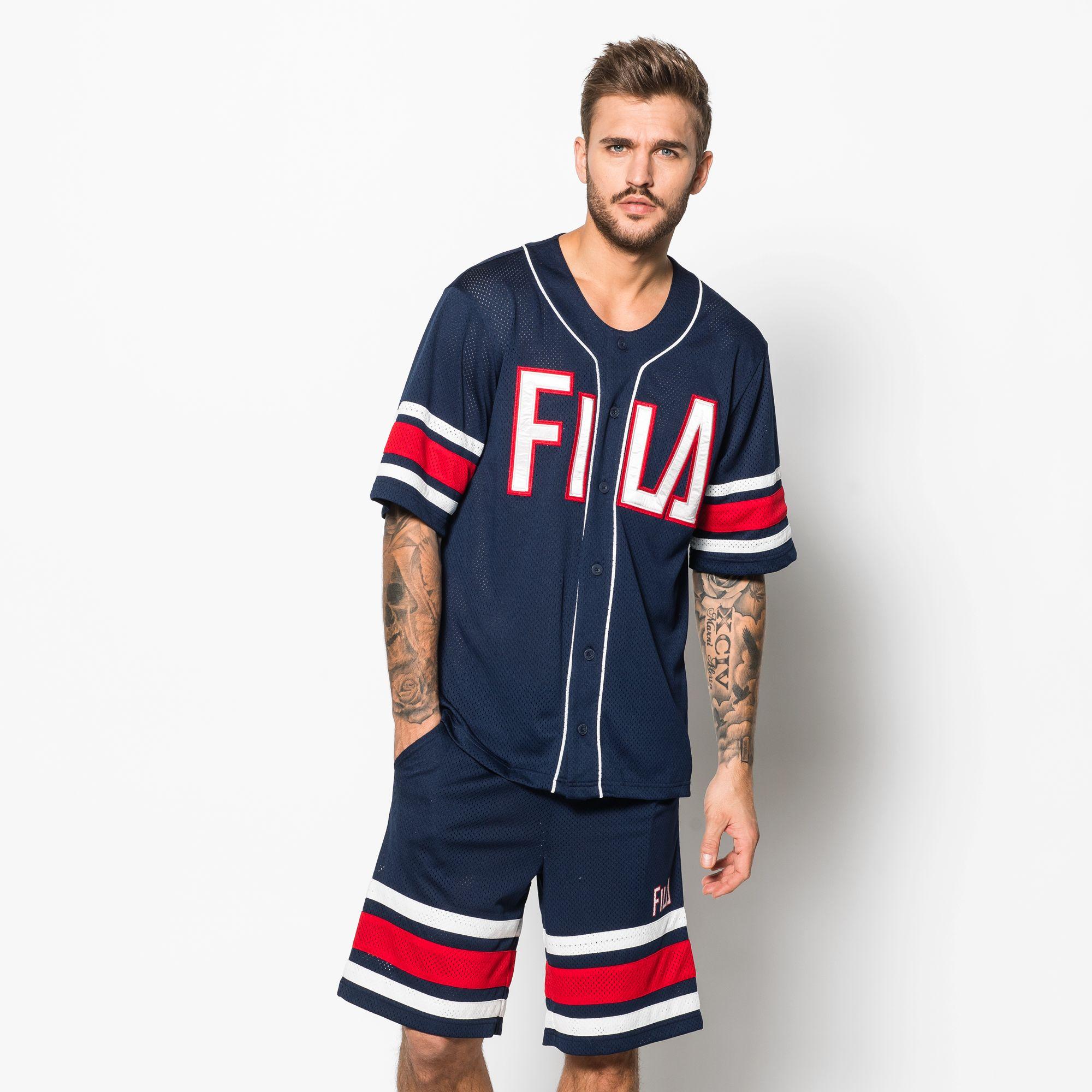 Kyler Baseball Jersey