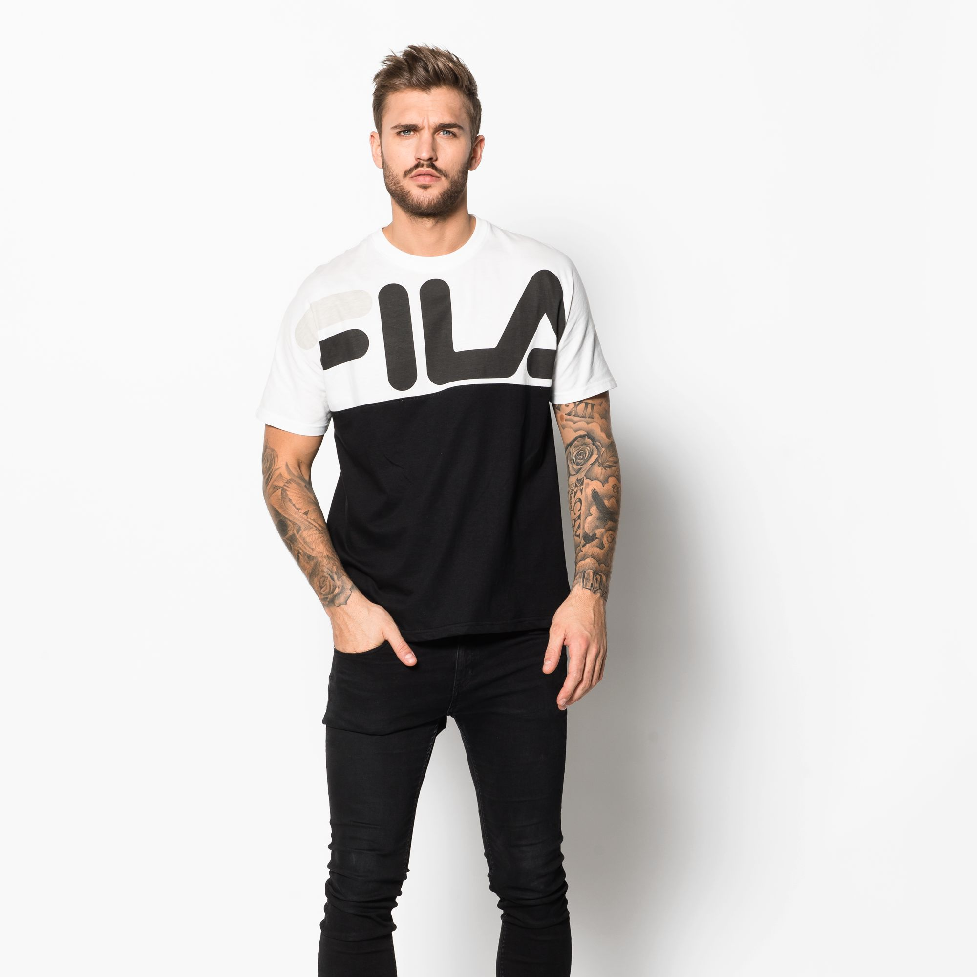 Lenox Cut And Sew Graphic Tee