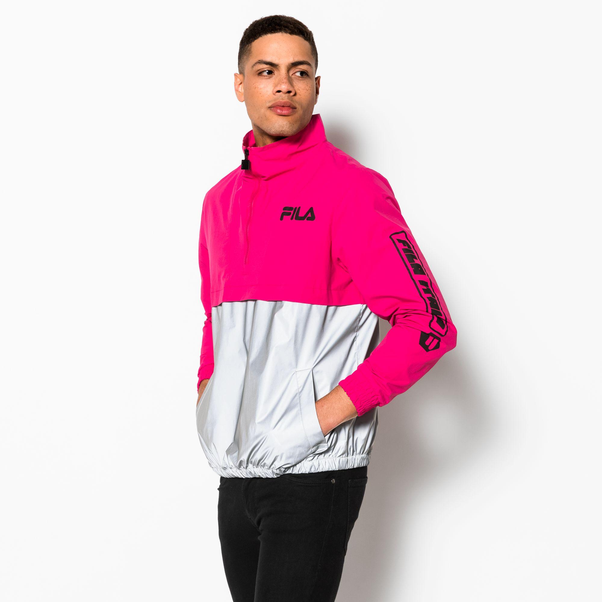 Levi Colour Block Jacket