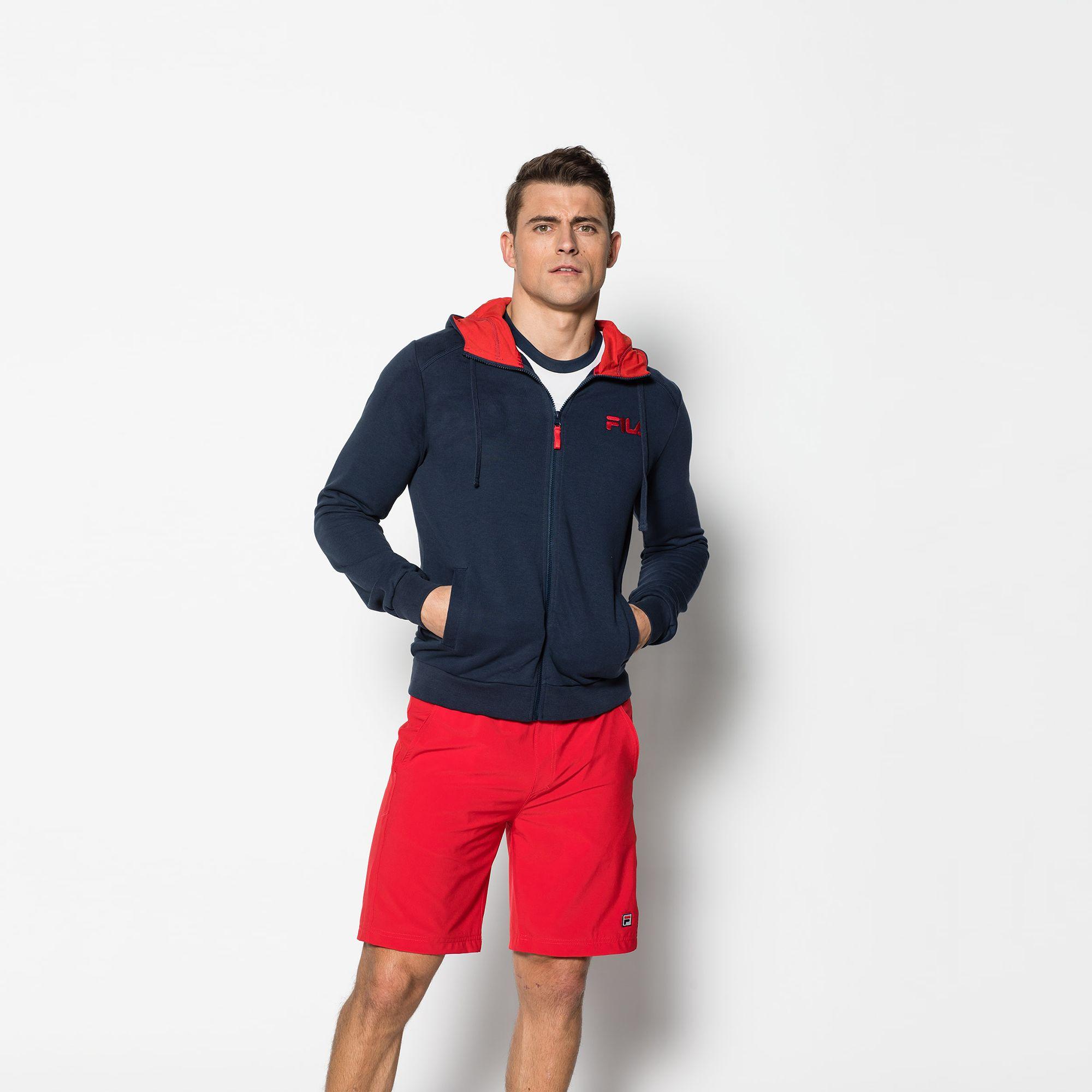 Ray Sweat Jacket