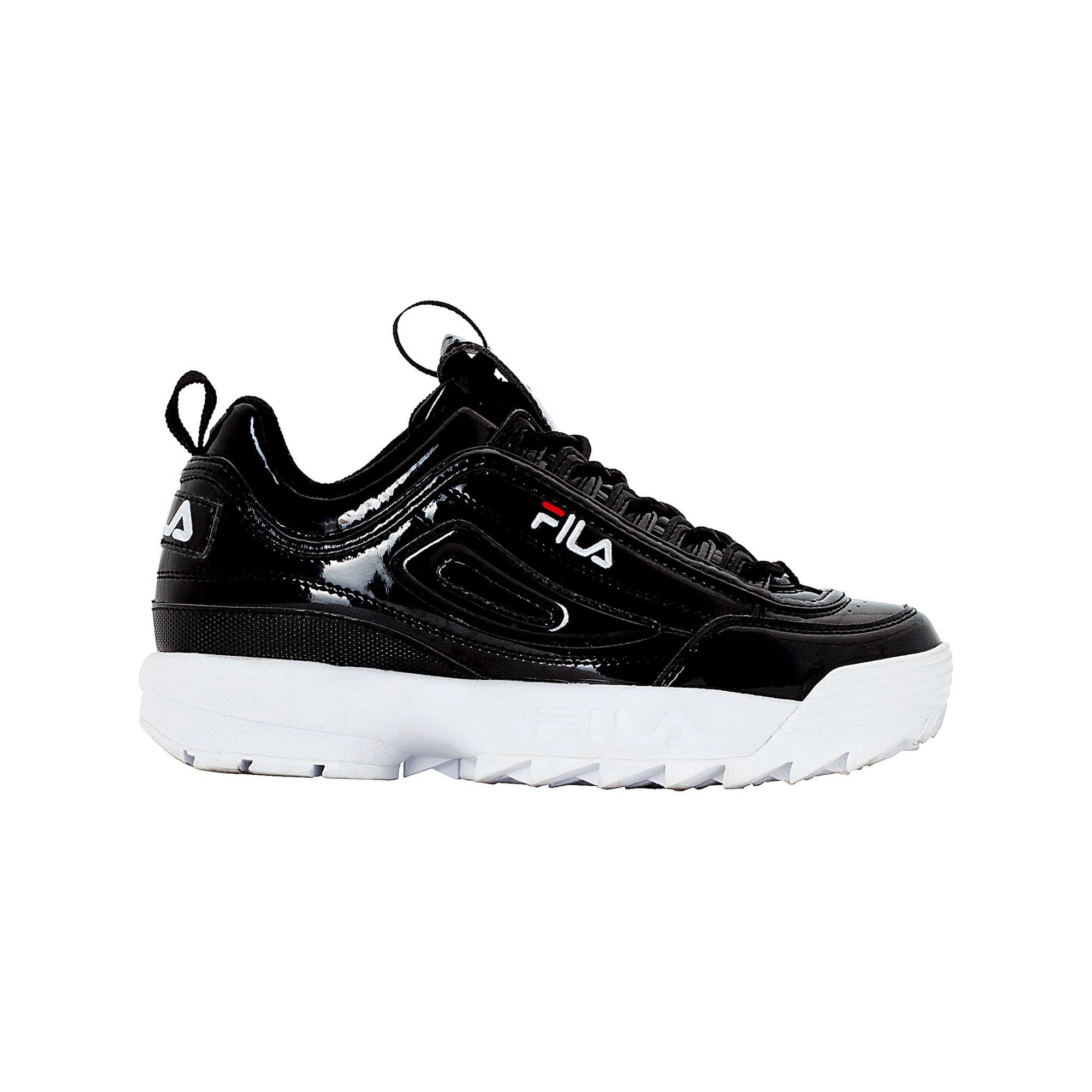 Sneaker Disruptor M Low Wmn