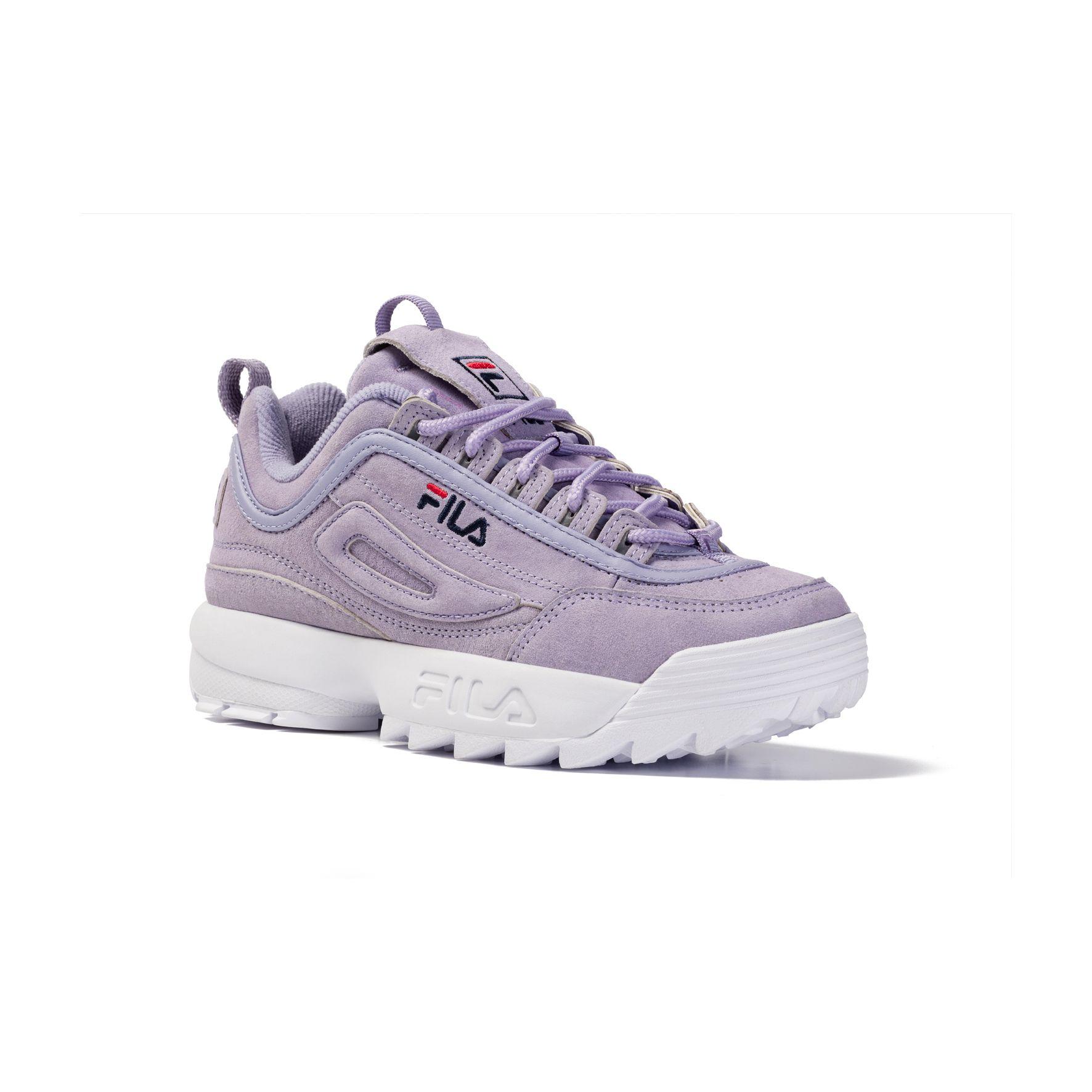 Sneaker Disruptor S Low Wmn
