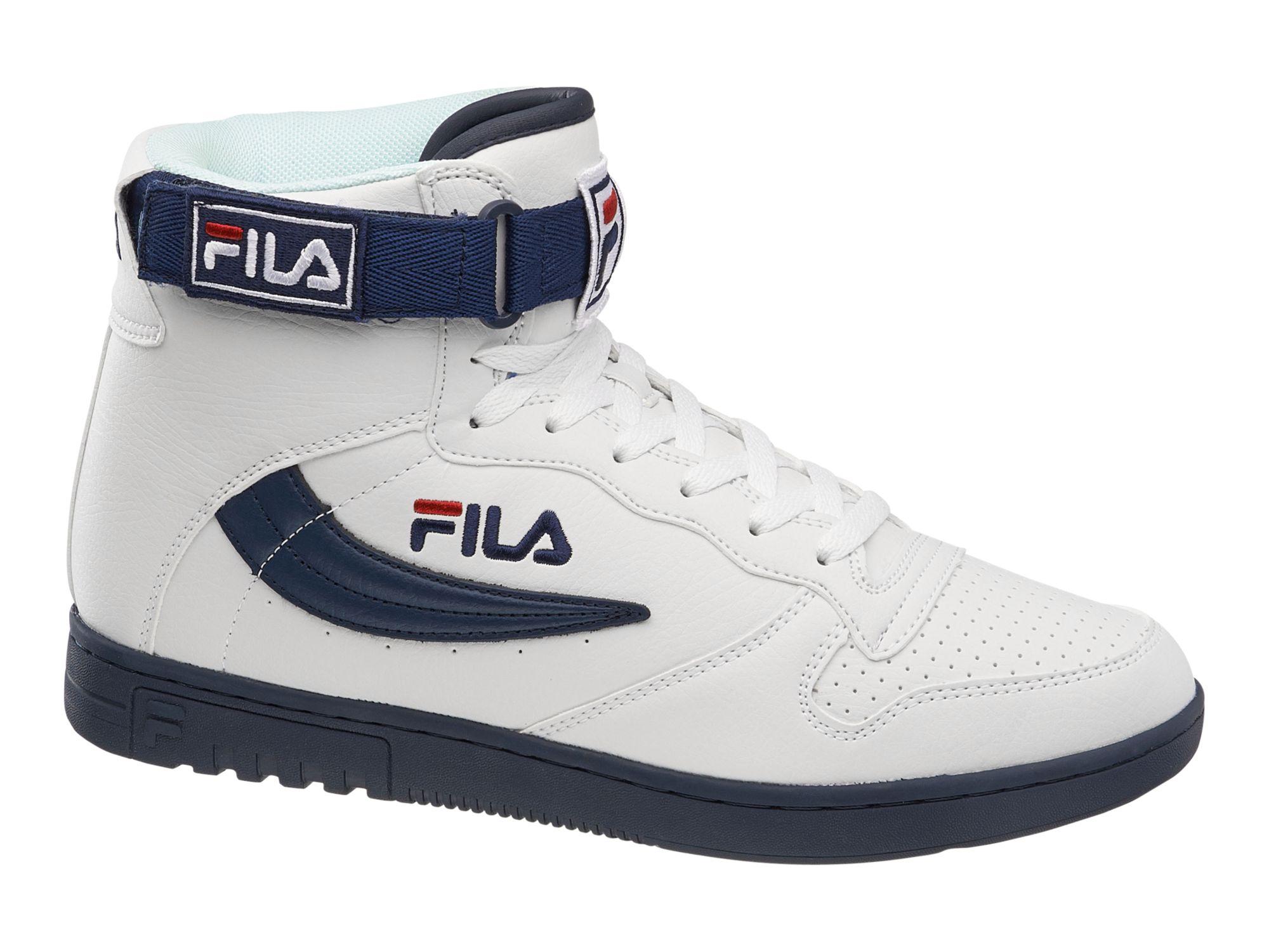 Sneaker FX100 Mid