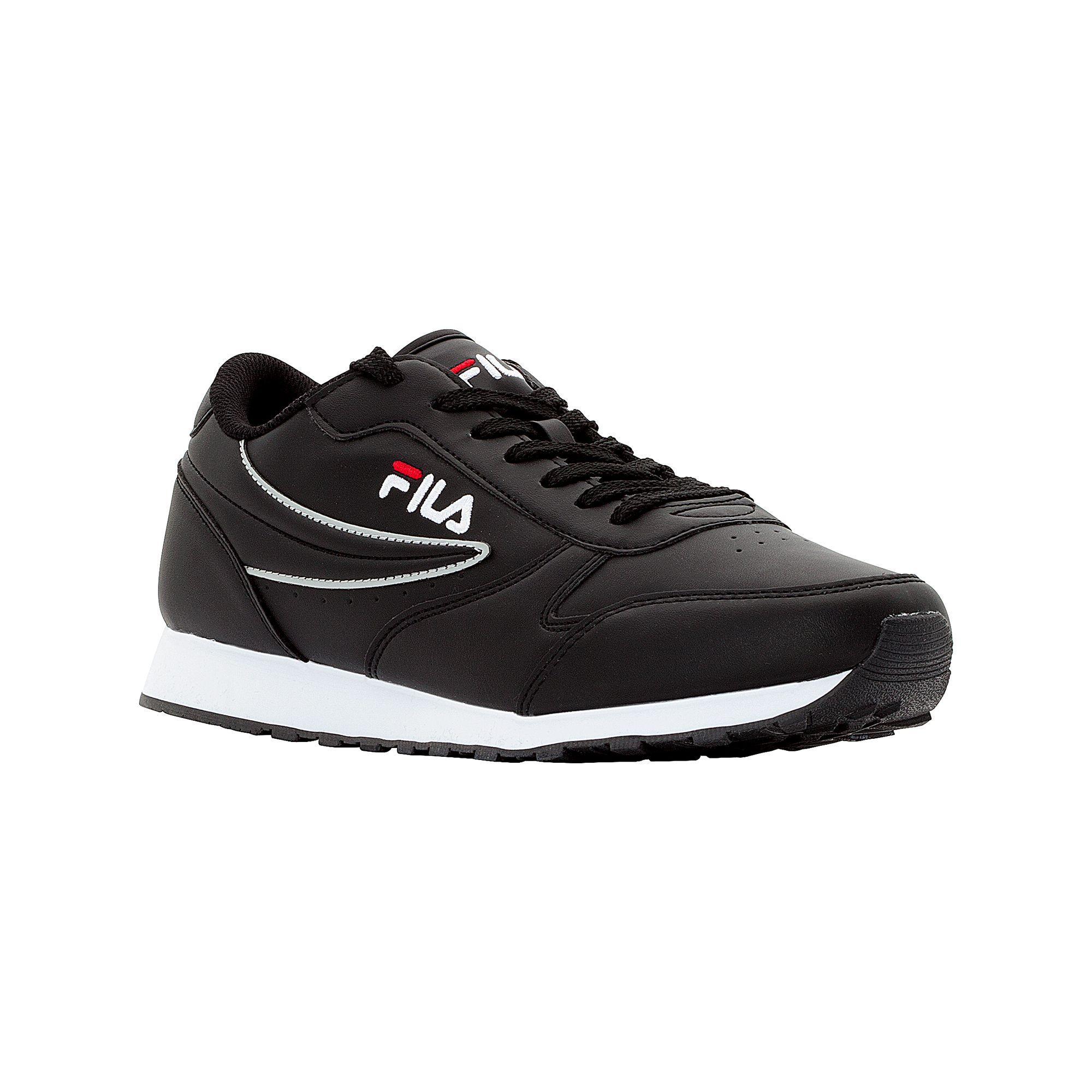 Sneaker Orbit Low Men