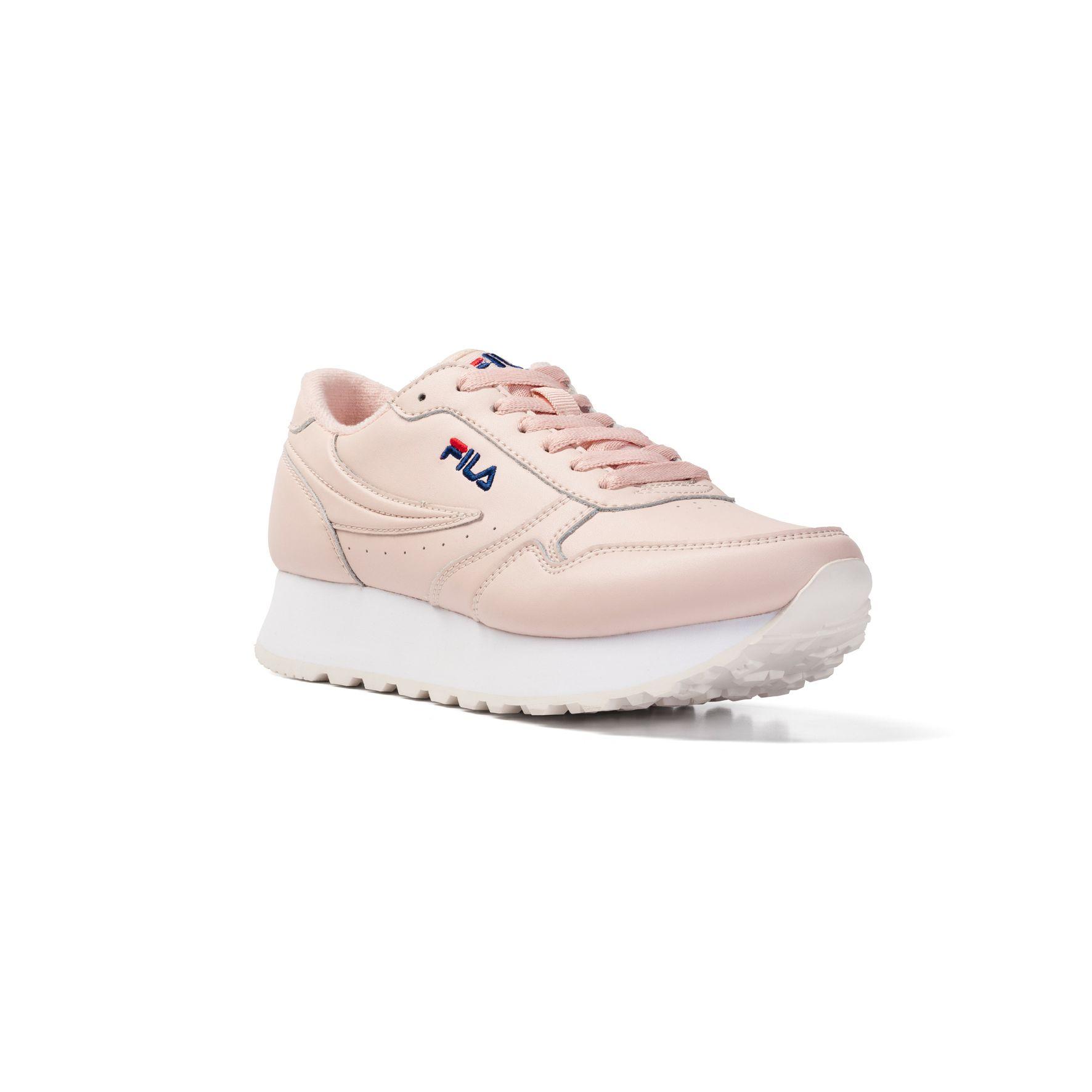 Sneaker Orbit Zeppa L