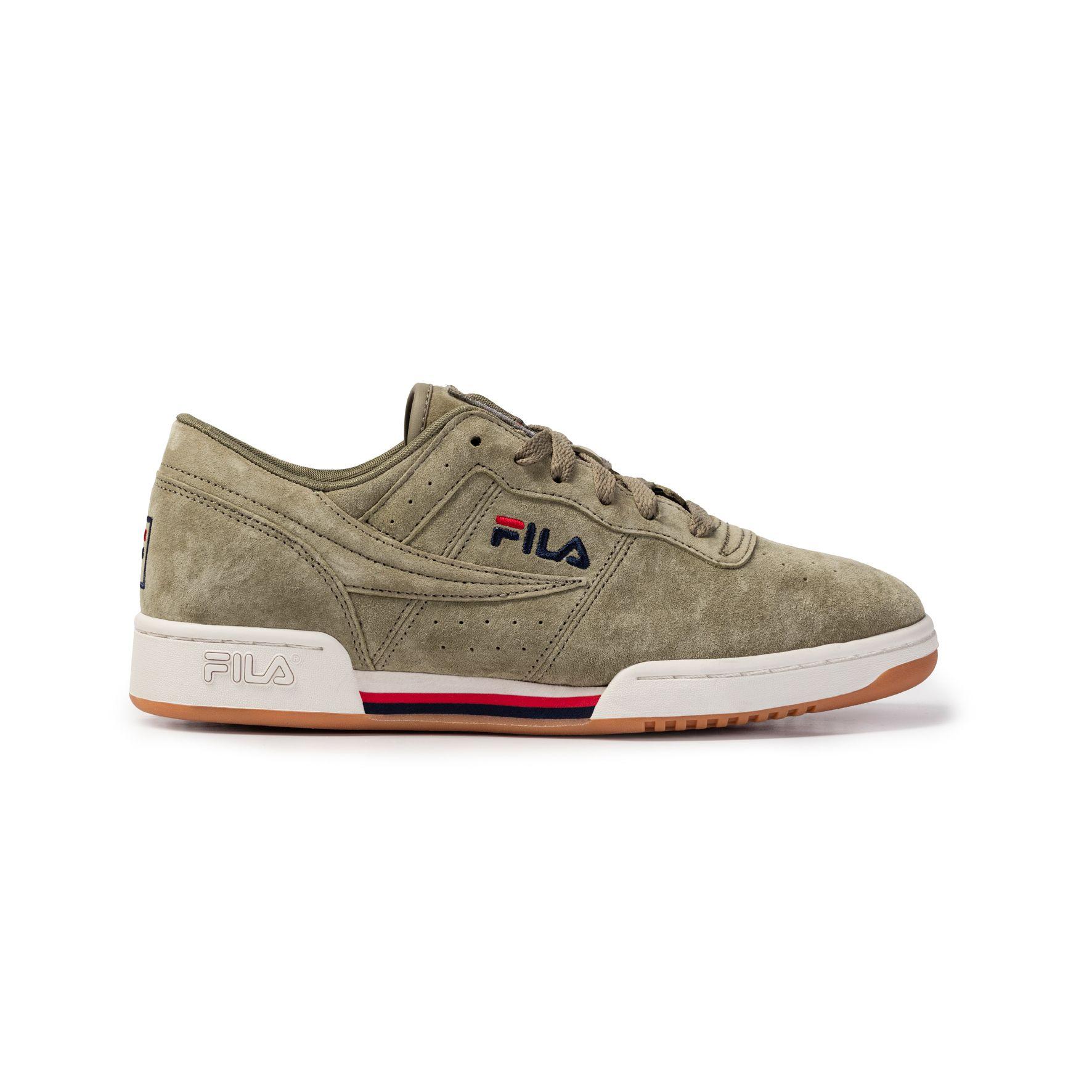 Sneaker Original Fitness S