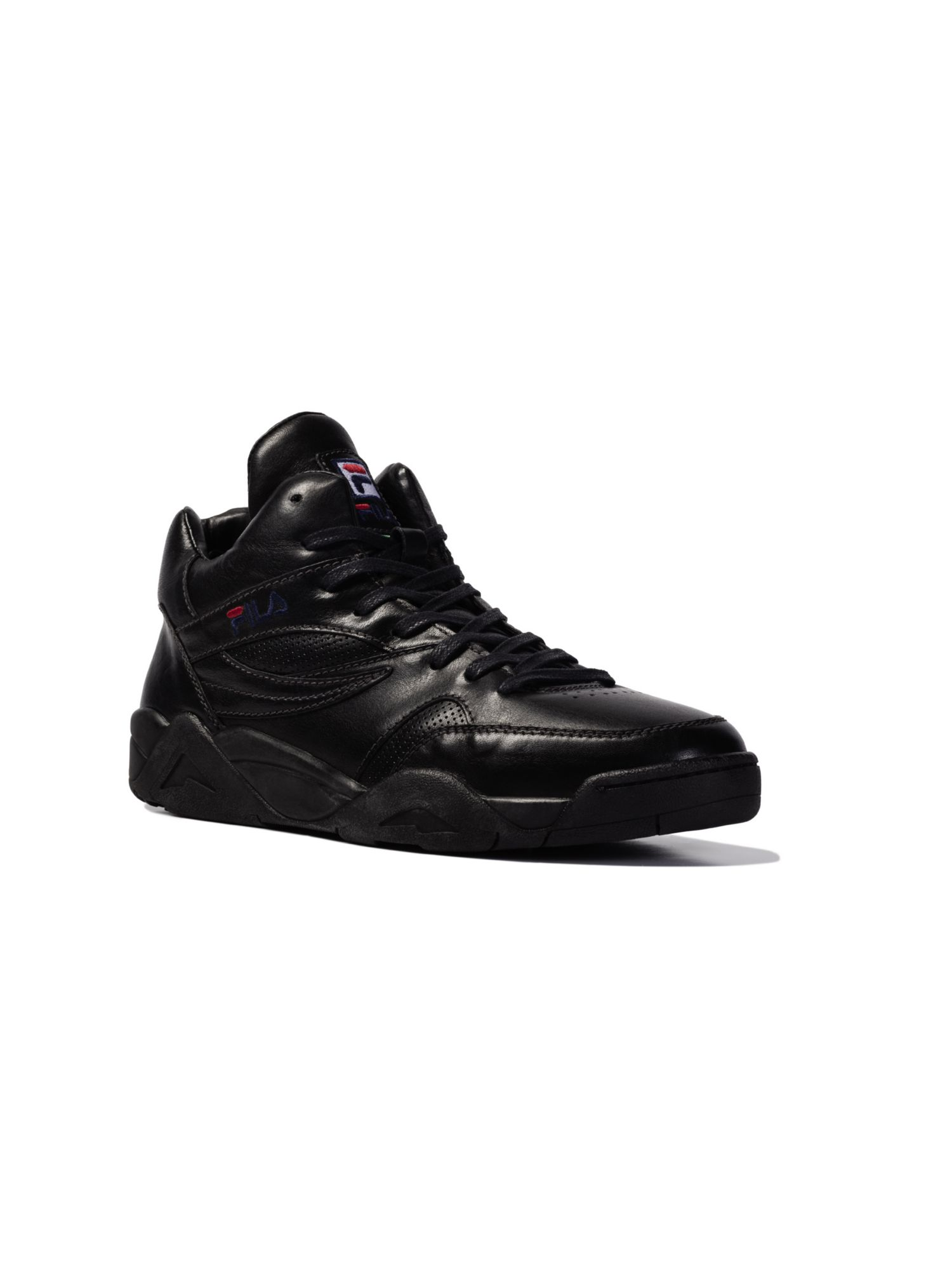 Sneaker Pine Mid