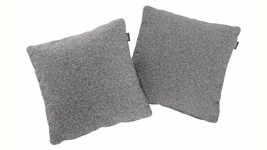 hülsta sofa Polsterkissen »hs.480« wahlweise in Stoff oder Leder, in drei Größen