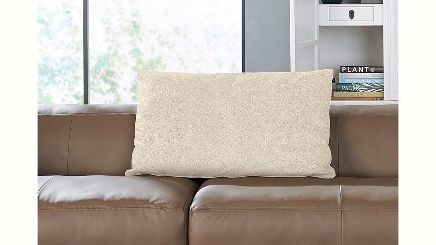 hülsta sofa Rückenkissen »hs.432« wahlweise in Stoff oder Leder