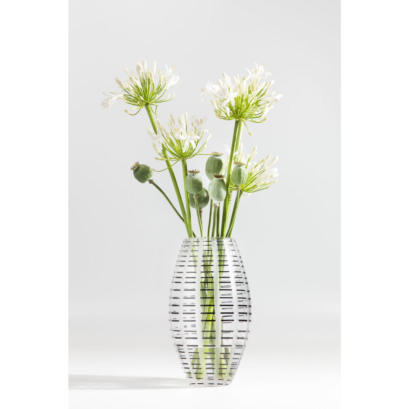 Vase Grid 29cm