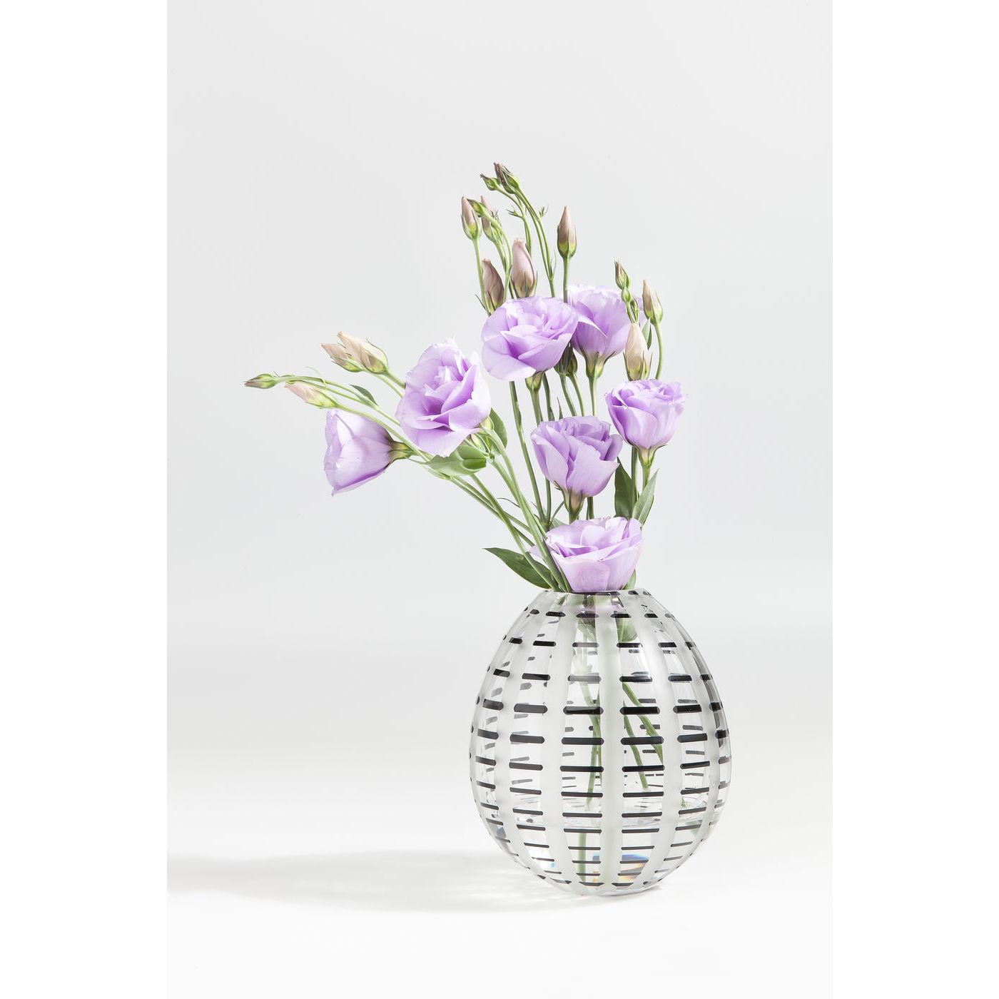 Vase Grid 15cm