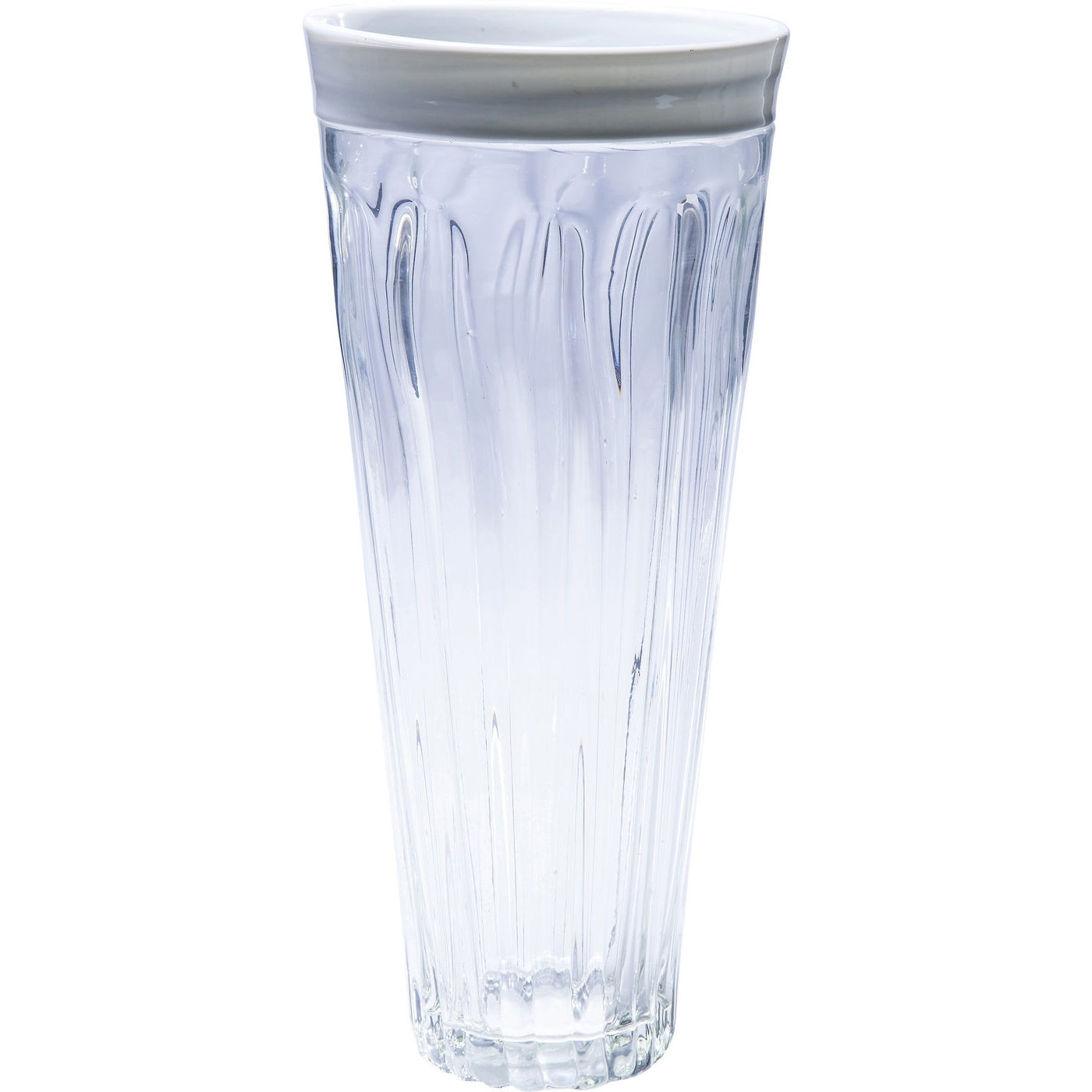 Vase Fashion Rim 41cm