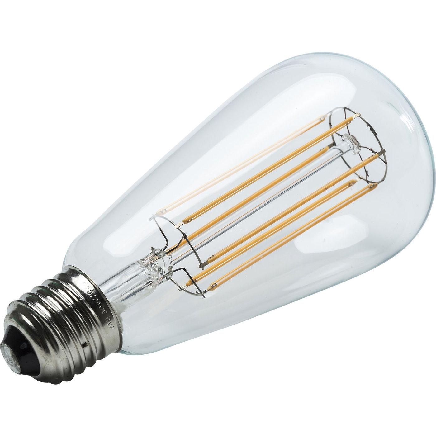 Glühbirne LED Bulb Bright