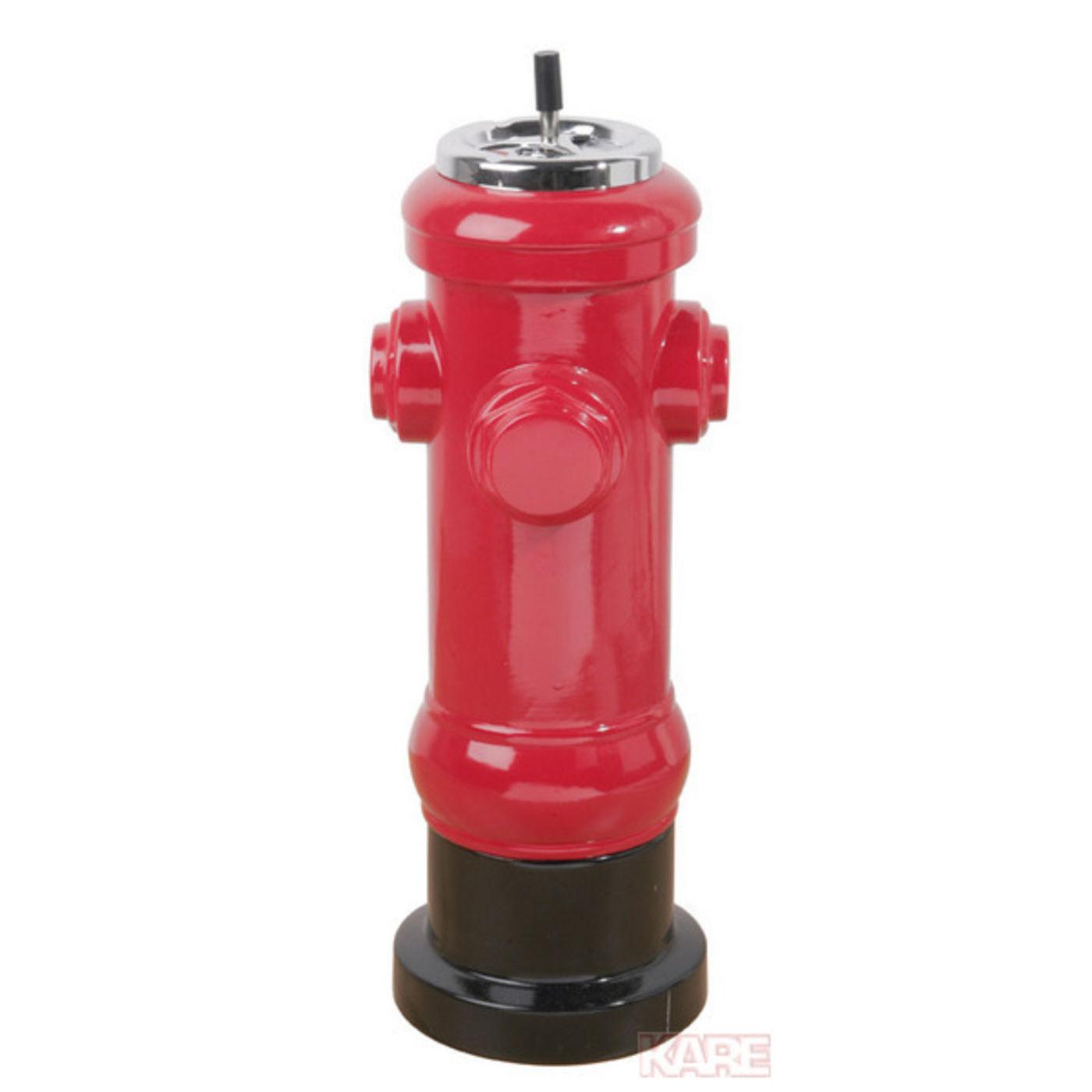 Standascher Hydrant