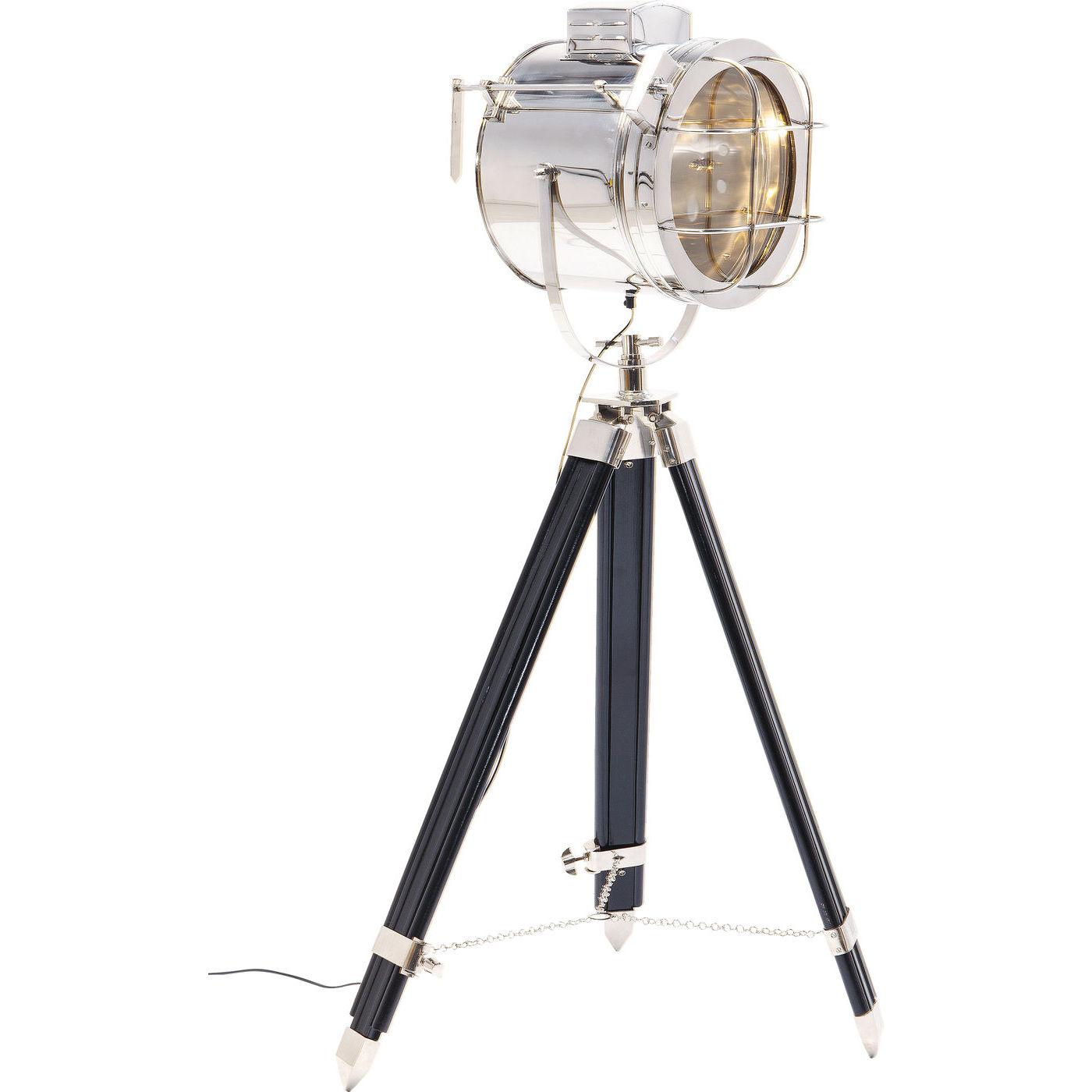 Stehlampe Metropolis Spot