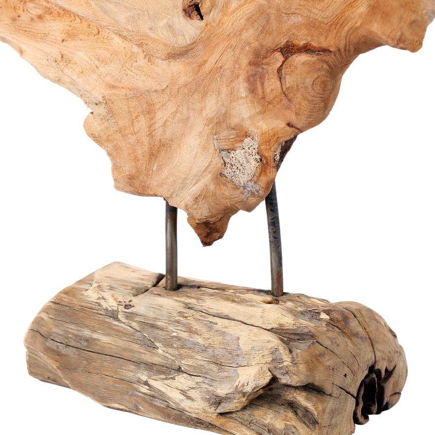 Skulptur Erid