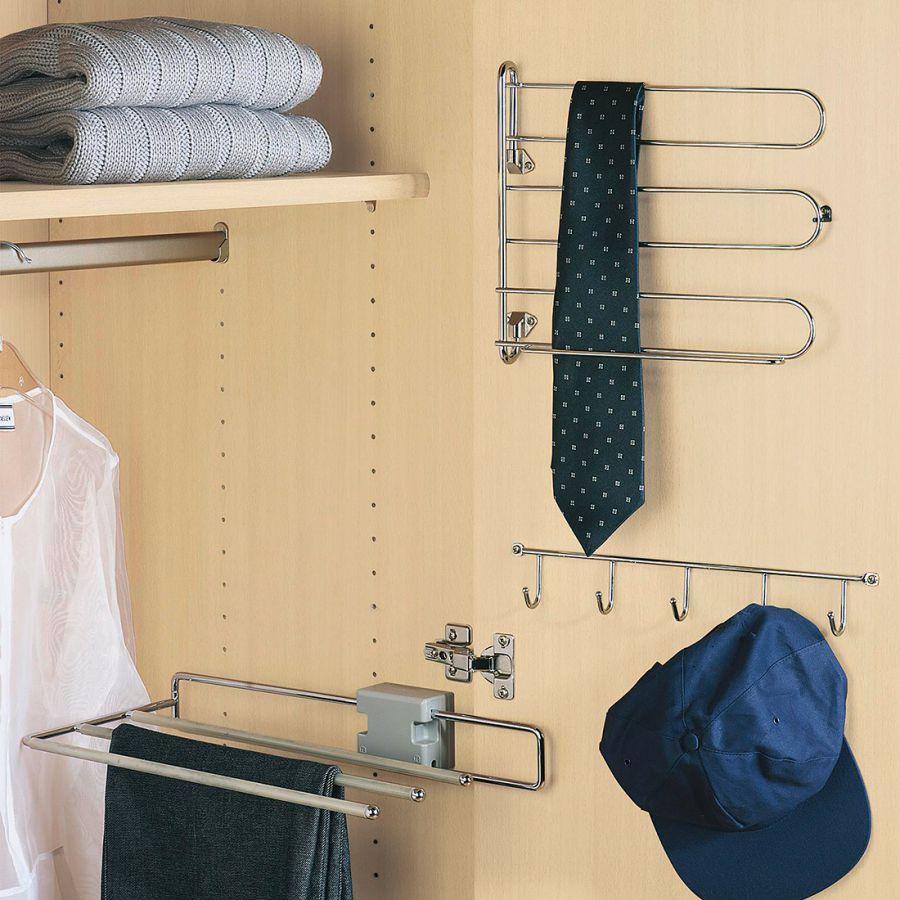 Krawattenhalter Skoep (schwenkbar)