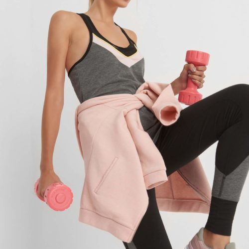BE ACTIVE Sporttop