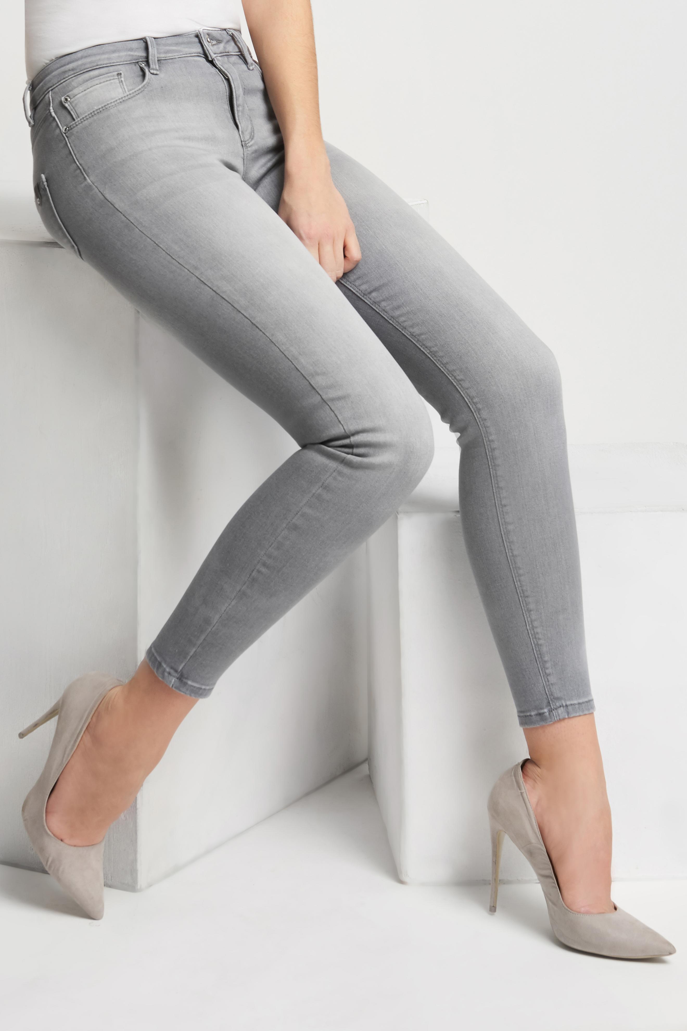 Premium Powerstretch Skinny Jeans