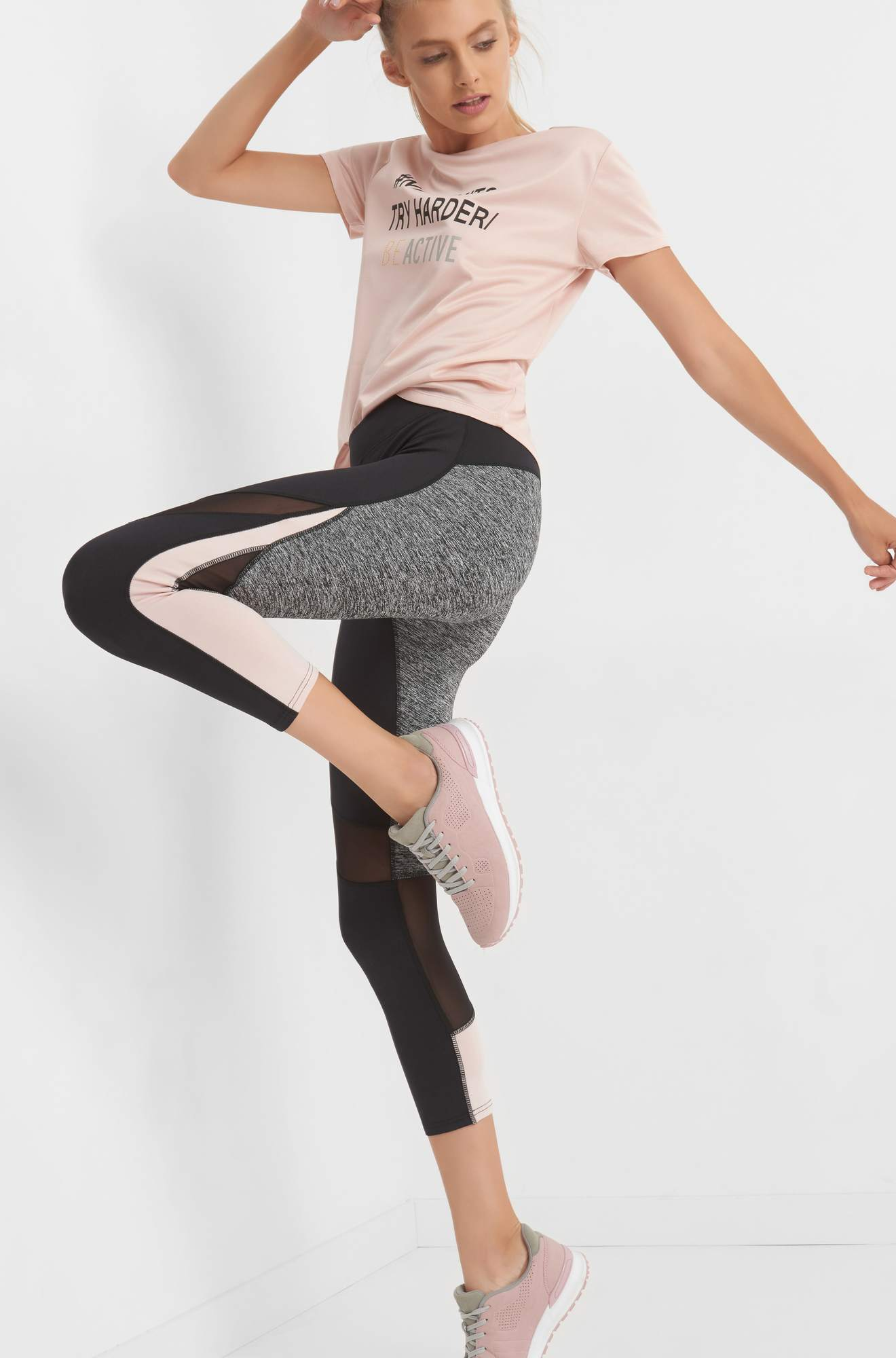 BE ACTIVE Sporttights