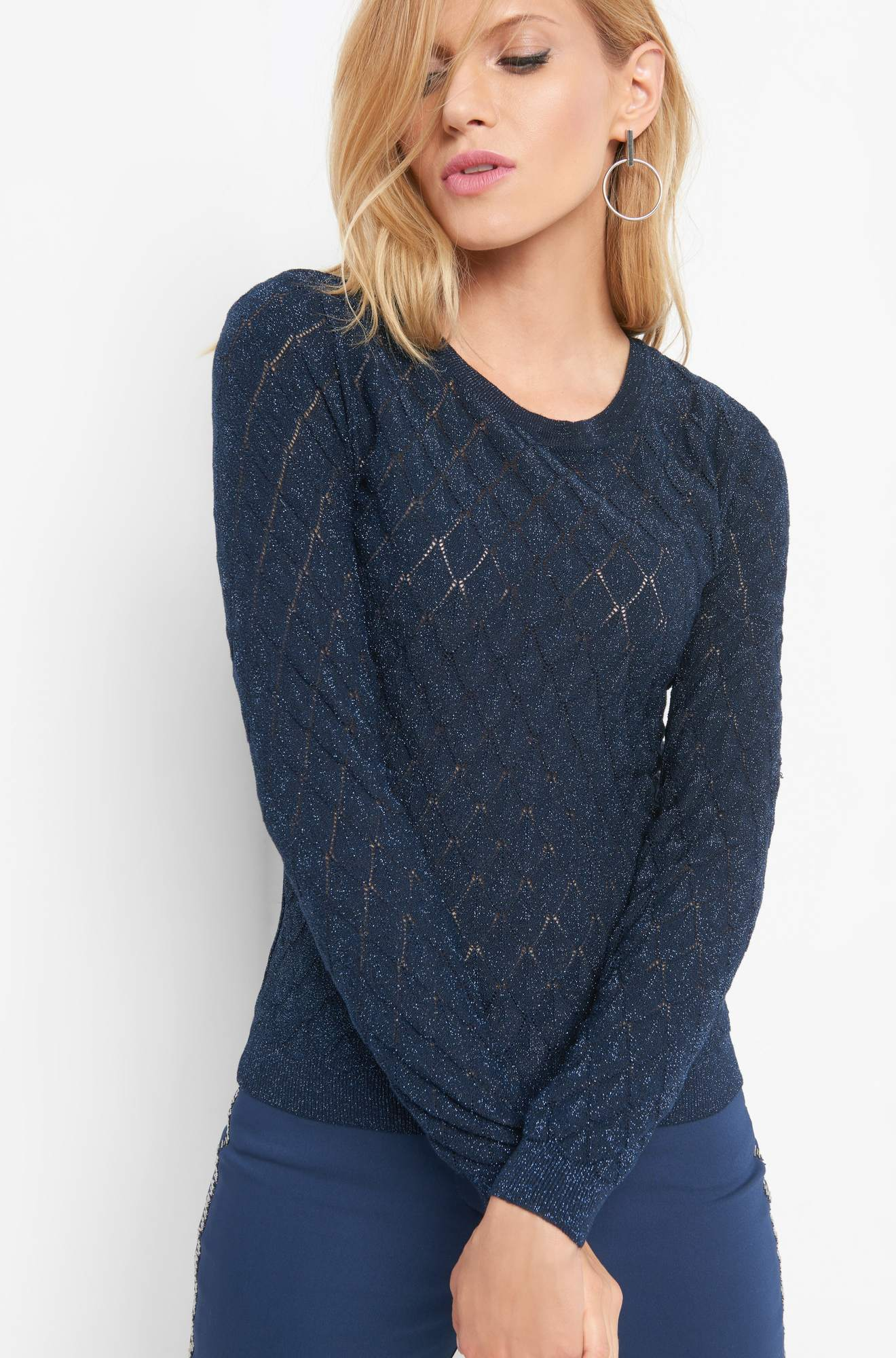 Cocktail Pullover
