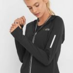 BE ACTIVE Outdoorjacke