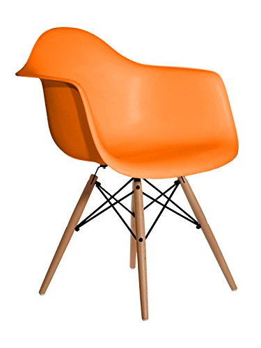 Aryana Home Eames Replik Sessel, 59 x 62 x 82,50 cm